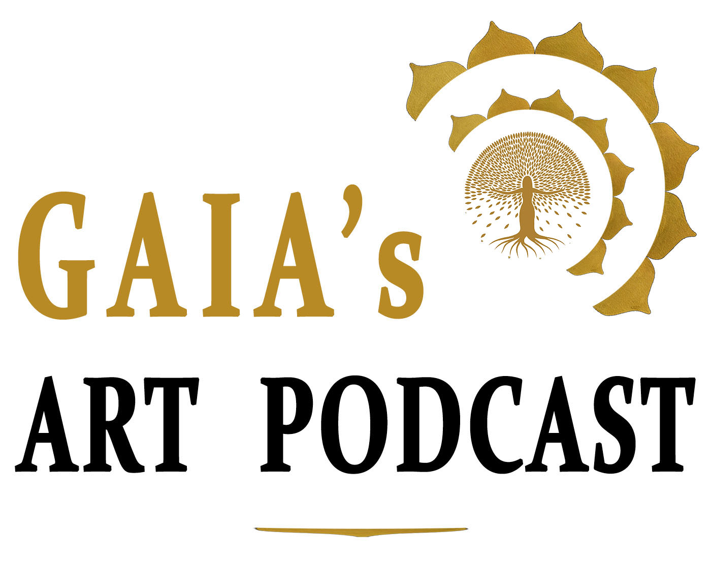 Gaia's Art Podcast